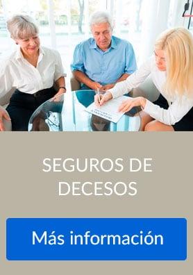 SEGUROS-DECESOS